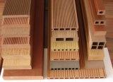装飾木積層物のDeckingのフロアーリング