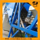 Planta de mistura concreta móvel (HZS35)