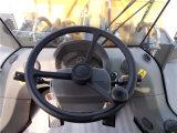 Carregador Sdlg LG958L da roda da maquinaria de construção 5t do tipo de China