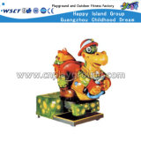 Игрушки Playsets напольных игр монетки детей электрические (HD-11705)