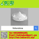 Hoher Reinheitsgrad-Rohstoff-Puder Vidarabine (CAS: 5536-17-4)