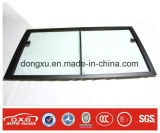 Car Glass Frame con vidrio para Toyota Coaster Bb30