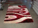 1200ds Flower Design Fiber Carpets