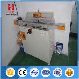 Machine de meulage de renvoi de couteau d'encre pour des lames de gomme
