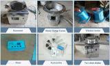 Laborpartikel-Puder-vibrierendes Prüfungs-Sieb