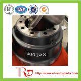 Тормозный барабан тормоза Drum/3600A Gunite 3600ax высокого качества