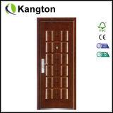 Ein und Half Tür-Leaf Steel Door (Stahltür)