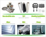 панель солнечных батарей 100W PV Monocrystalline