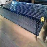 Tipo Prepainted metal ondulado 0.15mm da folha de T do telhado/telhado de Ibr