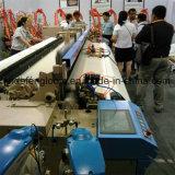 Dobby que vierte telar del jet del aire de la máquina de materia textil