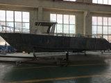 18 FT шлюпка рыболовства и удовольствия новой модели 5.5 m