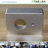 Peças de giro & de trituração do CNC de alumínio da multa