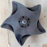 投資鋳造(3X2-13)の無くなったワックスの鋳造のためのDurcoポンプ