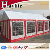20X30 effacent la tente extérieure de mariage d'usager de l'hiver dans la vente chaude de ville de Bacolod