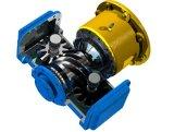 Compresor de alta presión (15-250KW)