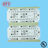 Loodvrije PCB Hal voor LED PCB Board Hyy39