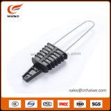 PA1500 het Verankeren van de Klem van het Anker van de Kabel van het Type van Wig van het lage Voltage