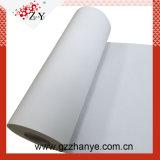 Papier de masquage blanc de Papier d'emballage de peinture automatique chaude de vente