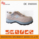 Zapatos de la seguridad en el trabajo para buena calidad (RS5740)