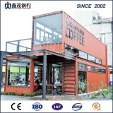 Mobile Steel Struture Container Home