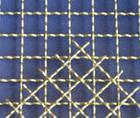Гальванизированная стальная ткань волнистой проволки