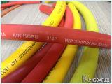 manguito de goma de alta presión del compresor de aire del manguito flexible 20bar