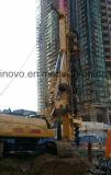 Machine de forage SINOVO TR220W CFA / perceuse à perche
