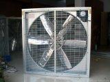 Ventilador de ventilación pesado del martillo para las aves de corral