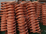 Hot Sale C12200 Fin Coiled Tube Air Heater