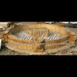 Мраморный каменный бассеин Mpl-1008 сада