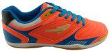 Le football d'intérieur de formation folâtre des chaussures pour les hommes