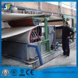 Línea equipo, pequeña máquina de la fabricación de papel del conjunto completo de la energía del ahorro del papel higiénico para la venta