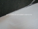 Белая или черная ткань стеклянного волокна используемая на трубопроводе Warapping