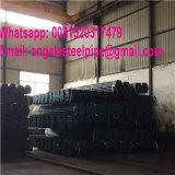 Pipa de acero inconsútil de la fuente St37-2 DIN17175