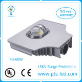 indicatore luminoso di via di 140lm/W 15kv IP65 150W LED