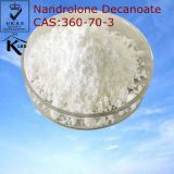 Roher Steroid Nandrolone Decanoate
