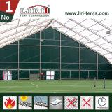 tenda del poligono di 18X36m per la pista di pattinaggio del pattino del Rink/di ghiaccio del coperchio della corte di volano/tennis della palestra