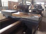 기계장치 Tool Ck6140t CNC Lathe와 Desktop Lathe From Taian Haishu