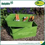 Onlylifeの袋を収穫しているホームによって使用される高品質の庭袋のフルーツ野菜
