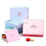 Modernes rosafarbenes Geschenk-verpackenkasten (FJL0113)