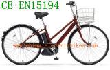 [250و] درّاجة كهربائيّة مع 1:1 دوّاسة ([سن-010])