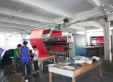 Knit Öffnen-Breite Verdichtungsgerät-Maschinerie für Textilfertigstellung