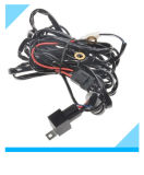 China Factory Automotive Lamp Wiring Harness para Car