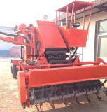ISO9001の産業ヨウ素化された表によって精製される塩の収穫機