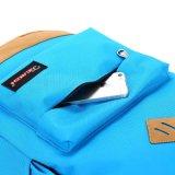 Qualitäts-verschiedener Schule-Beutel-Rucksack, hergestellt vom Polyester