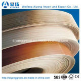 High Brighty / Matt Pitting / Embossed 0.8mm Lipping en PVC