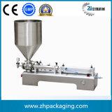 Una máquina de rellenar del ungüento principal (Zhdg)