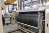 Máquina de tecelagem não tecida da tela para a embalagem & a indústria