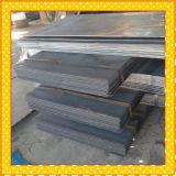 Плита и лист ASTM A516 Gr 55 стальная
