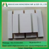Melamin gekerbter MDF mit Aluminium 0.4mm